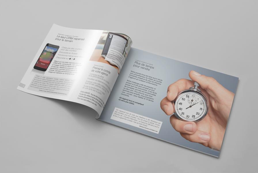 Brochure Realforce