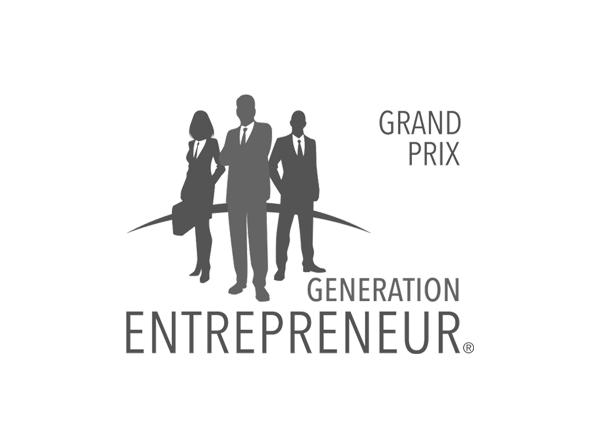 Logo client Génération Entrepreneur