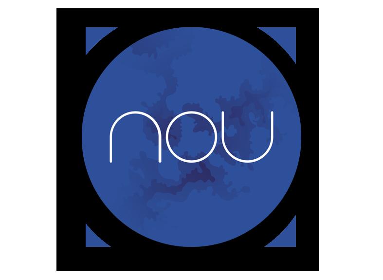 Logo planète NOU